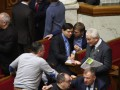 В Раде на закрытом заседании хотят определиться с коалицией