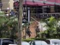 Бойня в Найроби: военные проводят операцию по освобождению оставшихся в ТЦ заложников