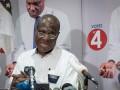 В Конго проигравший выборы кандидат объявил себя