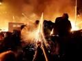 Бои в Киеве 18-19 февраля – главные ВИДЕО