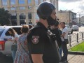 """""""Террористы в законе"""": Луцкий захватчик опубликовал свои требования"""
