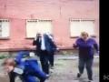 """""""Карма существует"""": Мэр Омска упала лицом в лужу во время осмотра улиц"""