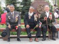 Ветераны Узбекистана ко дню Победы получат по $200 помощи