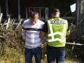 У жителя Закарпатья нашли целый арсенал боеприпасов