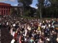 В 20-ти городах Украины проходят марши за права животных