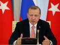 Эрдоган поставил США ультиматум: Либо Турция, либо Гюлен