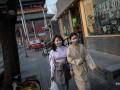 В Китае отреагировали на судебный иск из-за коронавируса в Украине
