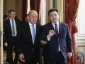 Париж напомнил Киеву об антикоррупционном суде