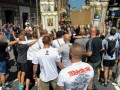 В Польше обвиняют 20 человек в нападениях на украинцев в Пшемысле