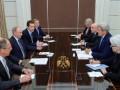Керри: Провел откровенные дискуссии с президентом Путиным
