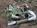 Штаб ООС: Сепаратисты применили ракетные комплексы