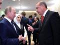Кремль: Мы ставим точку в отношениях с Эрдоганом