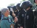 Киев против гей-парада: драки, аресты, кресты (ФОТО, ВИДЕО)