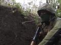 На Донбасс сепаратистам завезли новое оружие