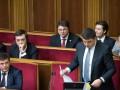 Депутаты проголосовали за новый состав Кабмина