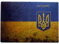 У симферопольцев неизвестные отбирают и рвут паспорта