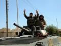 Войска Асада начали штурм города Дума в Восточной Гуте