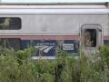 В США пассажирский поезд снес авто - есть погибшие