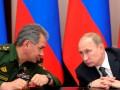 В Минобороны России рассказали о своих планах на Крым