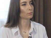 Побои, депрессия: Беременная девушка рассказала о жизни с топ-чиновником УЗ