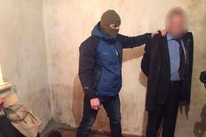 Луценко рассказал о задержании похитителей Гончаренко