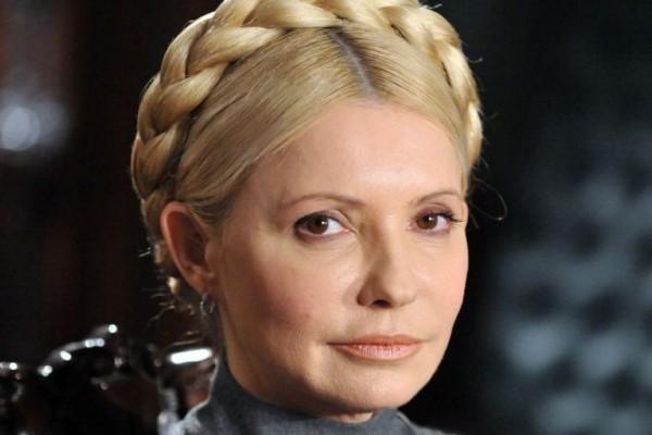 Тимошенко считает, что для страны крайне опасно возвращение во власть олигархов