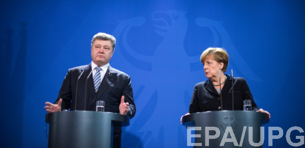 Евросоюз сохранит санкции против России, пока Москва не выполнит Минские соглашения