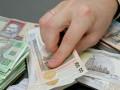 Деньги украинцев запустили в интернет