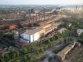 Промпотребление газа в Украине за пять лет упало втрое - СМИ