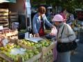 Стало известно, где в Киеве продают дешевые продукты питания