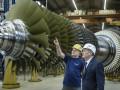 Siemens обещает уголовное преследование за доставку турбин в Крым