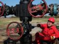 Россия недосчиталась сотен миллионов долларов нефтегазовых доходов