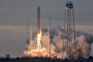 Украина отправила США конструкции для ракеты-носителя Antares