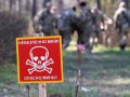 Вступил в силу закон о разминировании на Донбассе