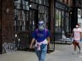 В Нью-Йорке частично ослабили карантин