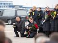 Итоги 19 января: Прощание с погибшими, встреча по Ливии
