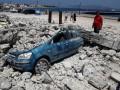 Четырем странам ЕС компенсируют ущерб от природных катаклизмов
