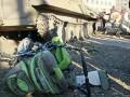 МВД сообщает о новой попытке расшатать ситуацию в Константиновке