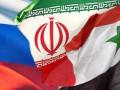 Россия, Сирия и Иран создали военный штаб в Багдаде - Fox News