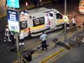 Появилось видео момента взрыва в стамбульском аэропорту