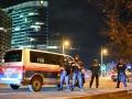 Теракт в Вене: число жертв возросло до четырех