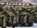Военные вузы досрочно выпустят курсантов из-за АТО