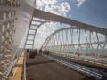 РосСМИ назвали дату открытия Крымского моста