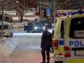 При ДТП в Швеции погибли шесть иностранцев