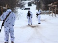 За сутки на Донбассе ранены двое военных