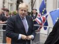 Борис Джонсон лидирует в третьем туре гонки за пост премьера Британии