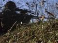 Обстрелы Дебальцево и Углегорска. Карта АТО за 23 ноября