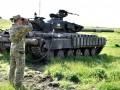 Взрыв на полигоне в Черкасском: 8 военных в больнице
