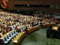 Делегация Украины в ООН осудила РФ за нарушение прав человека в Крыму