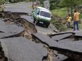 В Индонезии произошло мощное землетрясение: более 60 пострадавших